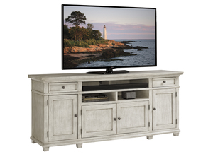 Thumbnail of LEXINGTON HOME BRANDS - Kings Point Large Media Console