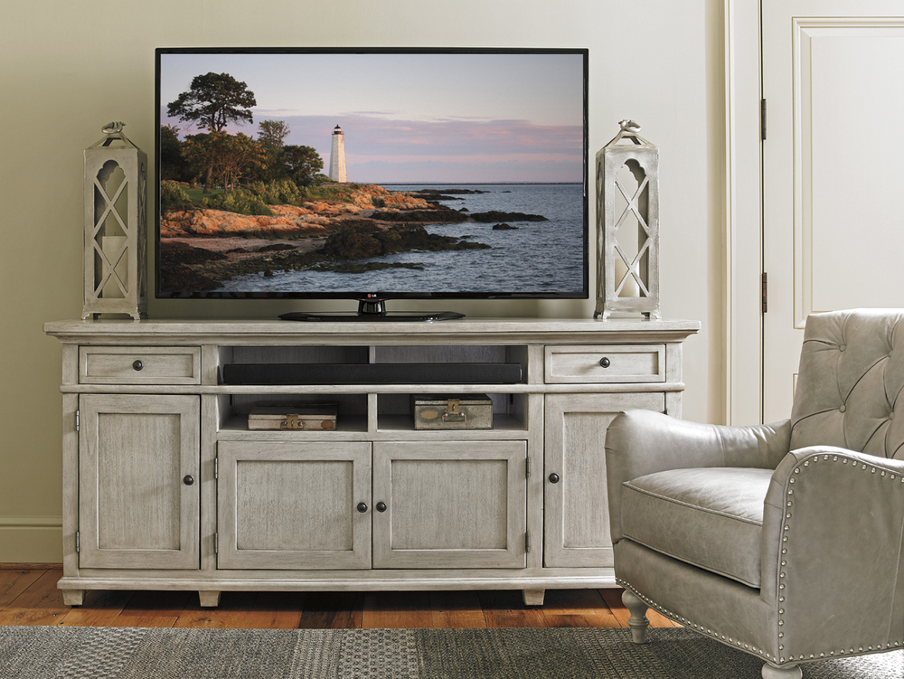 LEXINGTON HOME BRANDS - Kings Point Large Media Console