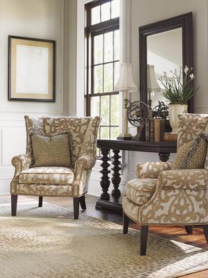 Thumbnail of Lexington - Marissa Wing Chair