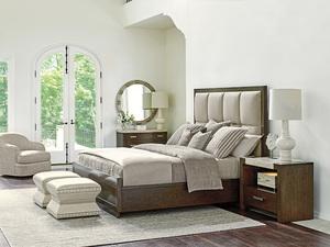 Thumbnail of Lexington - Casa Del Mar Upholstered Bed