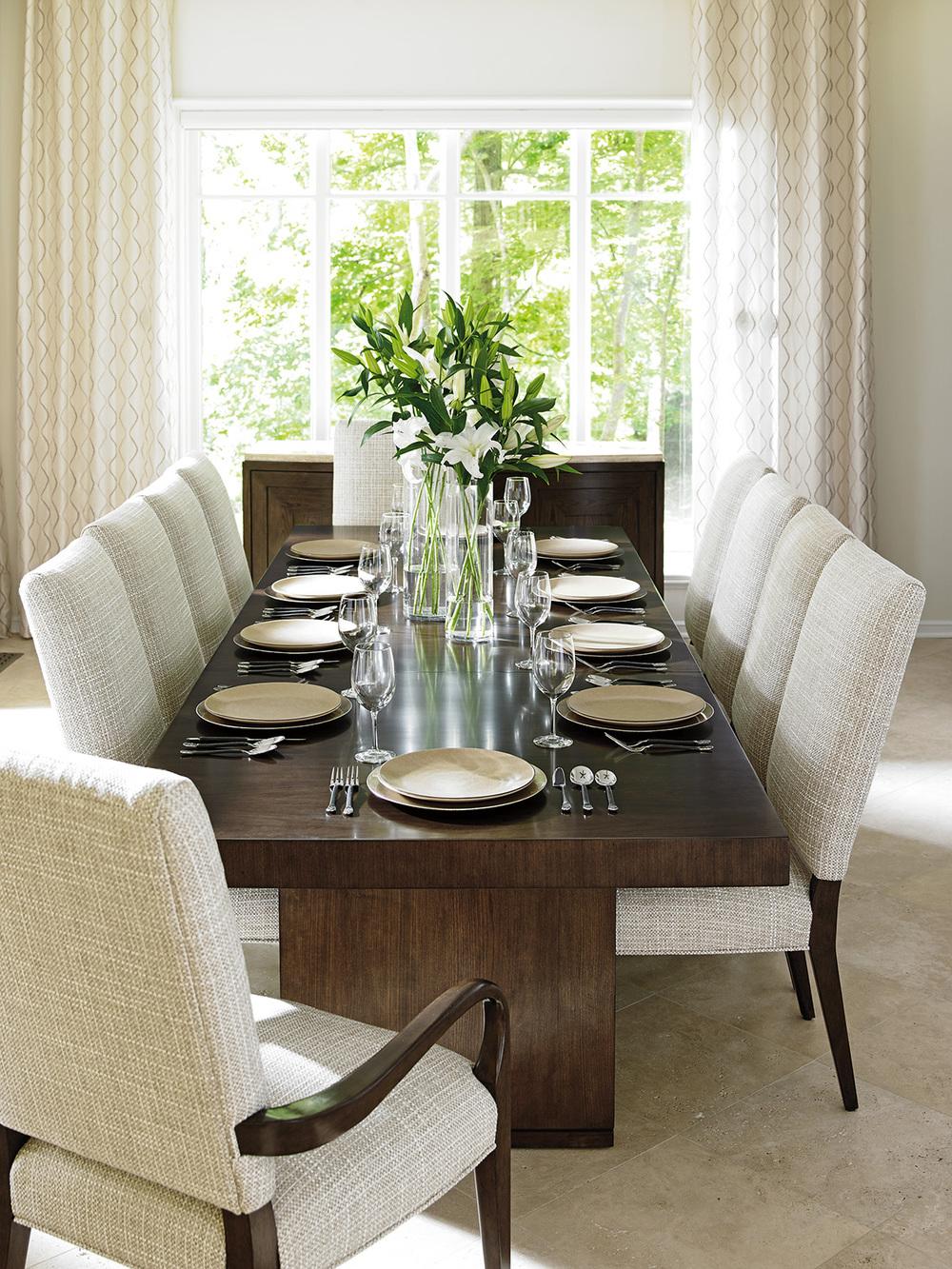 Lexington - San Lorenzo Dining Table