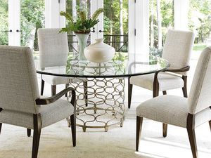 Thumbnail of Lexington - Sierra Upholstered Side Chair
