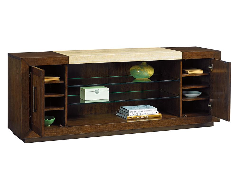 Lexington - Malibu Vista Media Console