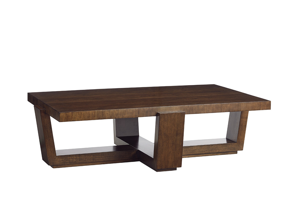 Lexington - Esplanade Cocktail Table