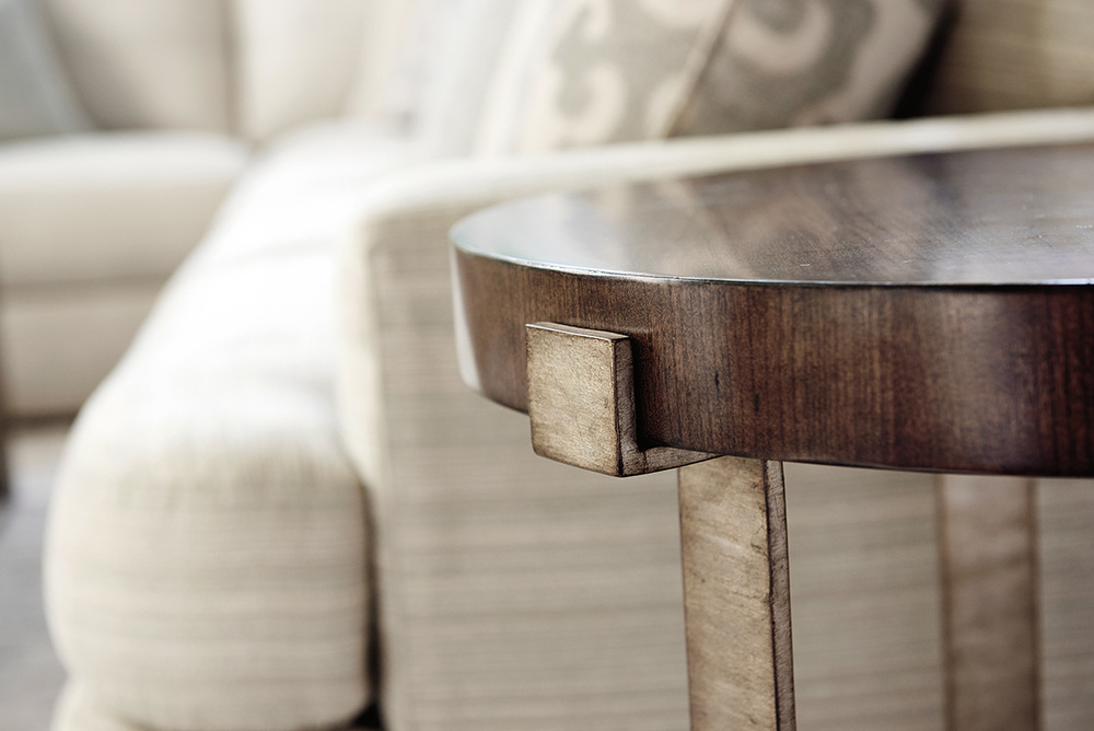 Lexington - Wetherly Accent Table