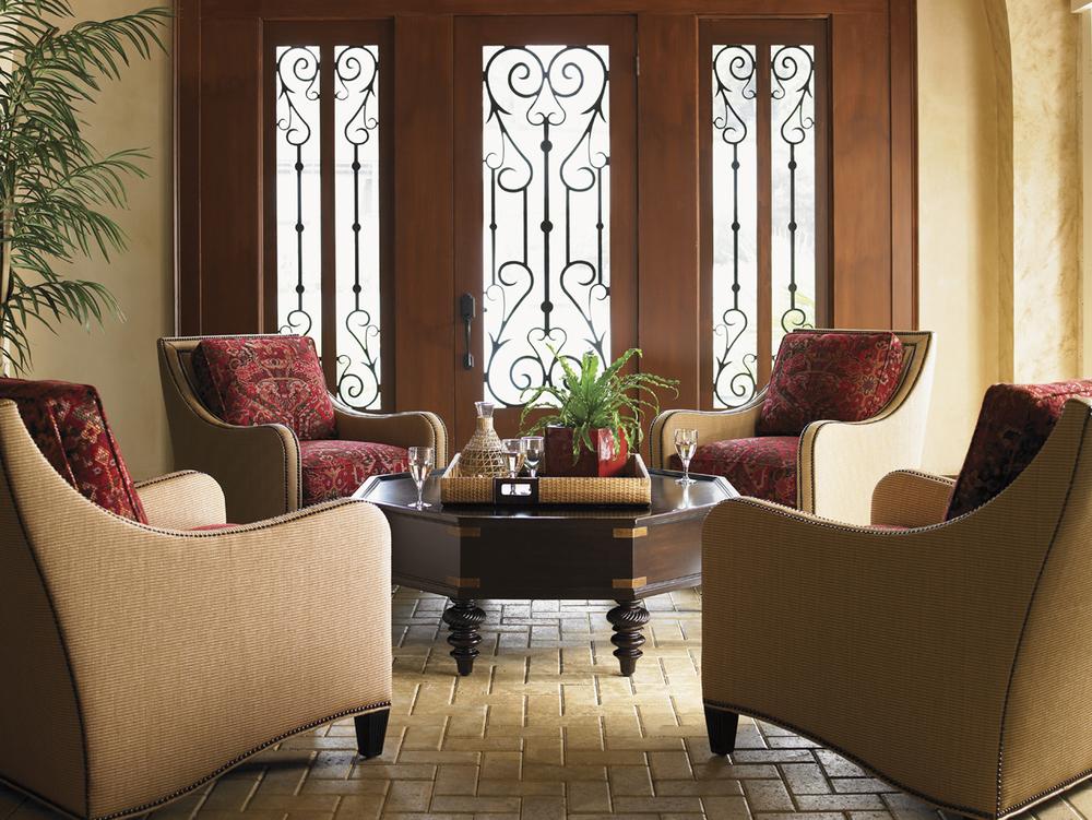 Lexington - Koko Chair