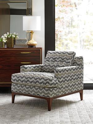 Thumbnail of Lexington - Fulton Chair