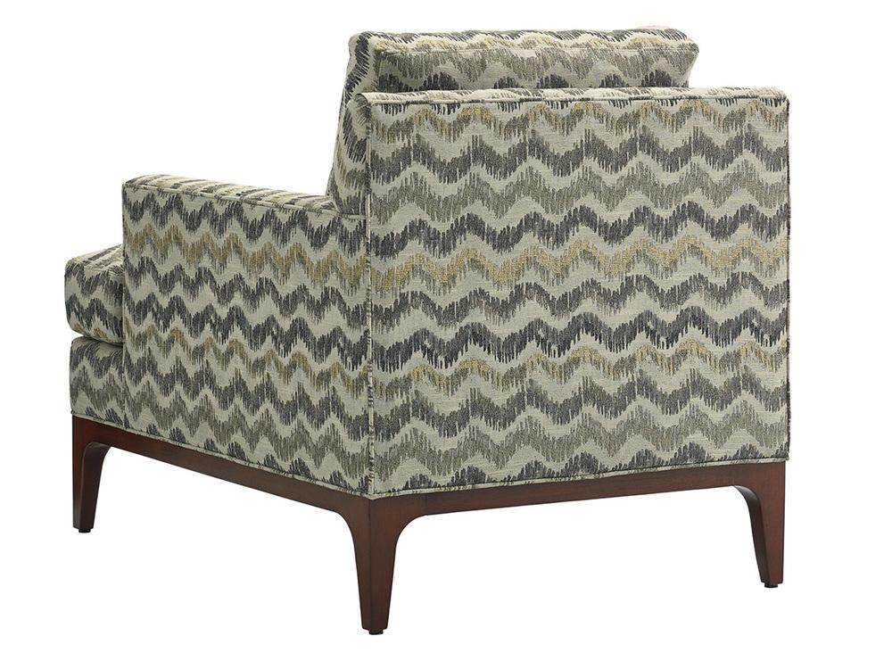 Lexington - Fulton Chair