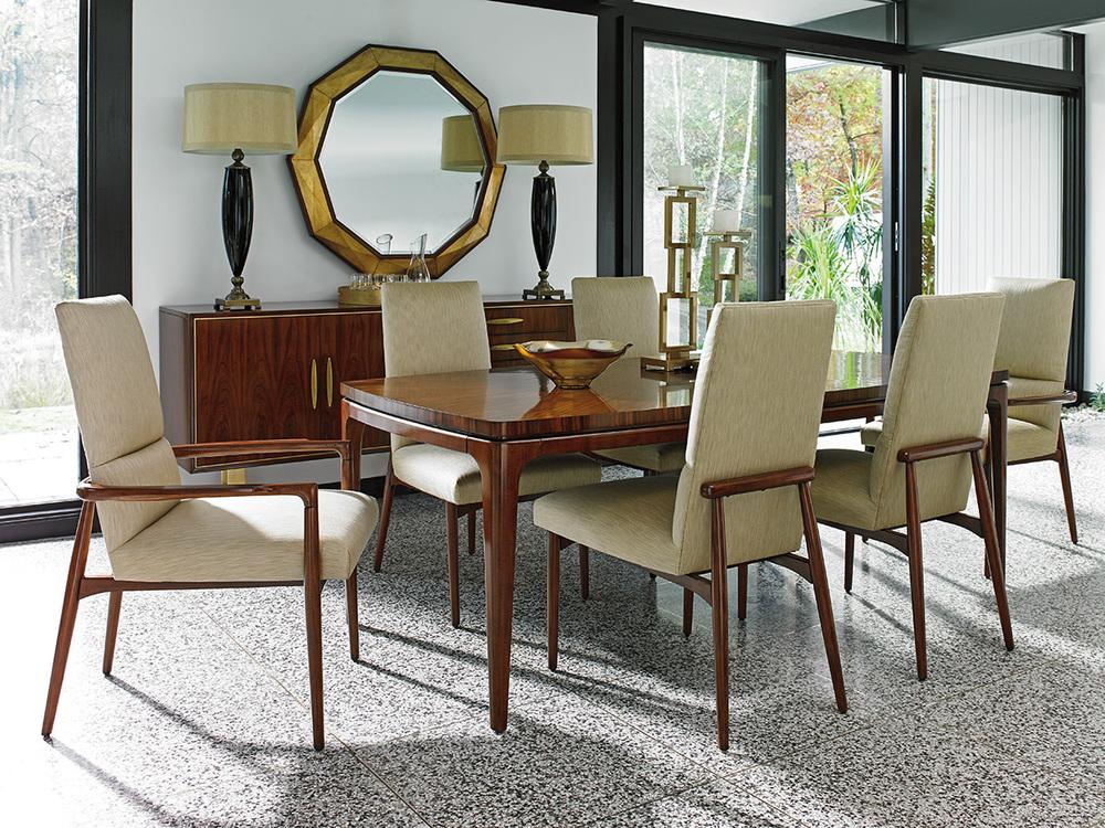 Lexington - Chelsea Upholstered Arm Chair
