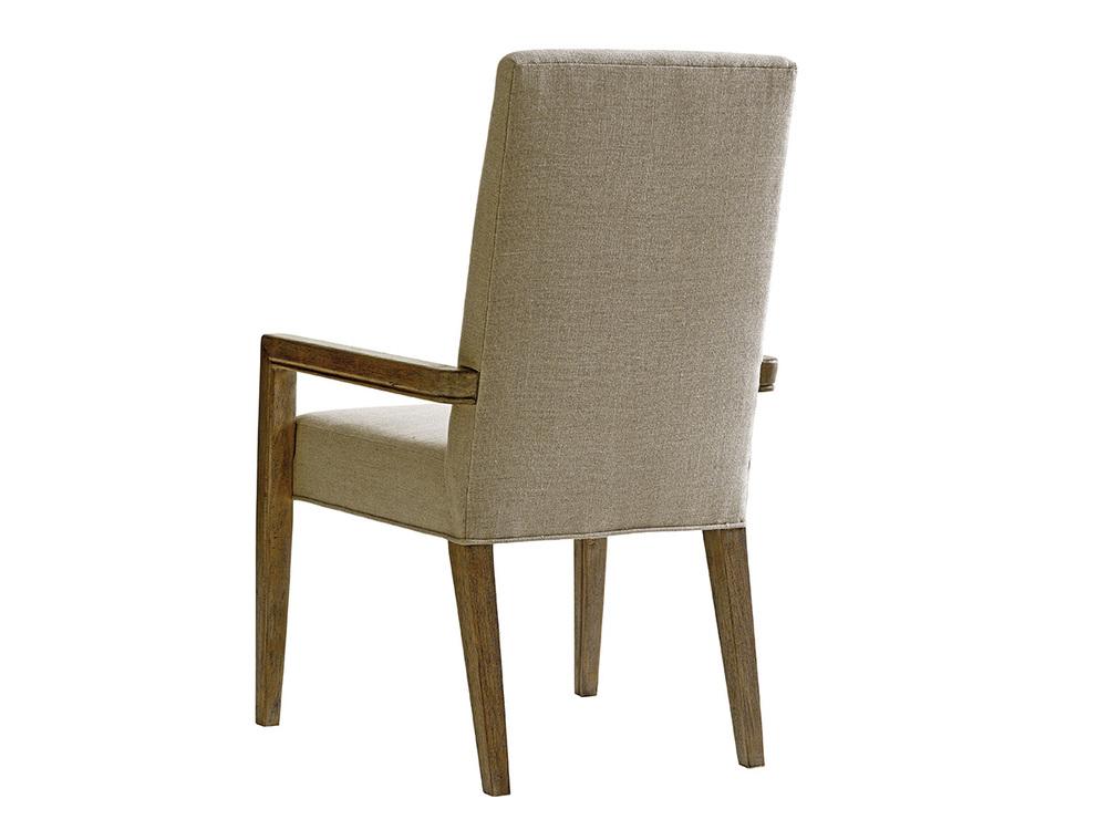 Lexington - Metro Arm Chair