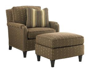 Thumbnail of Lexington - Bishop Chair