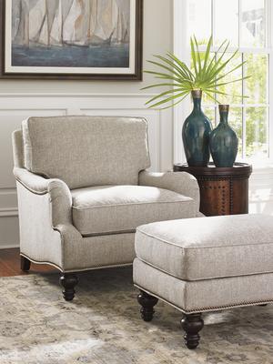 Thumbnail of Lexington - Amelia Chair