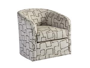 Thumbnail of Lexington - Colton Swivel Chair