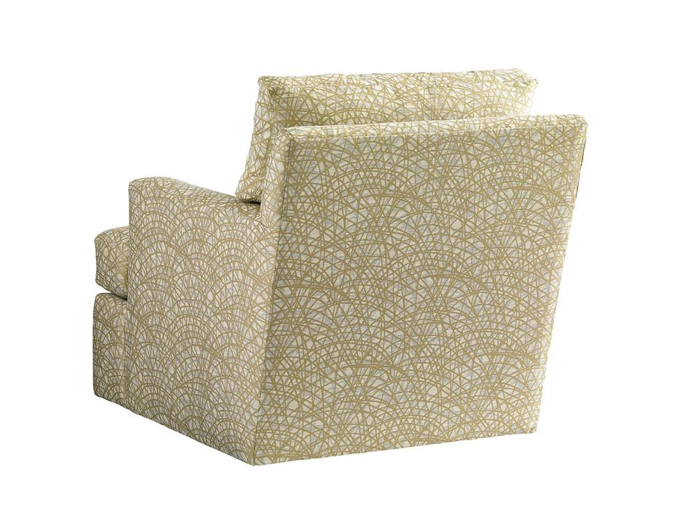 Lexington - Bandar Swivel Chair