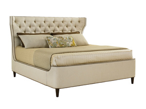 Thumbnail of Lexington - Mulholland Upholstered Platform Bed