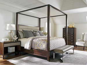 Thumbnail of Lexington - Terranea Poster Bed