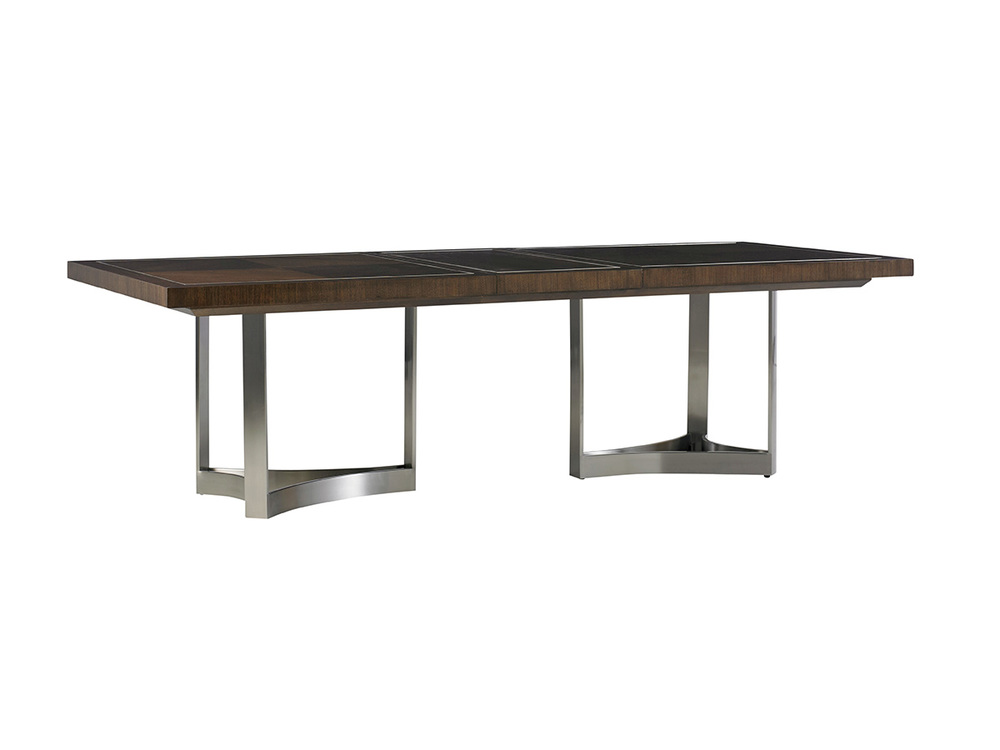 Lexington - Beverly Place Rectangular Dining Table