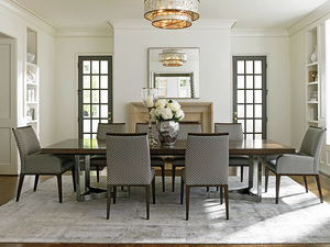 Thumbnail of Lexington - Beverly Place Rectangular Dining Table