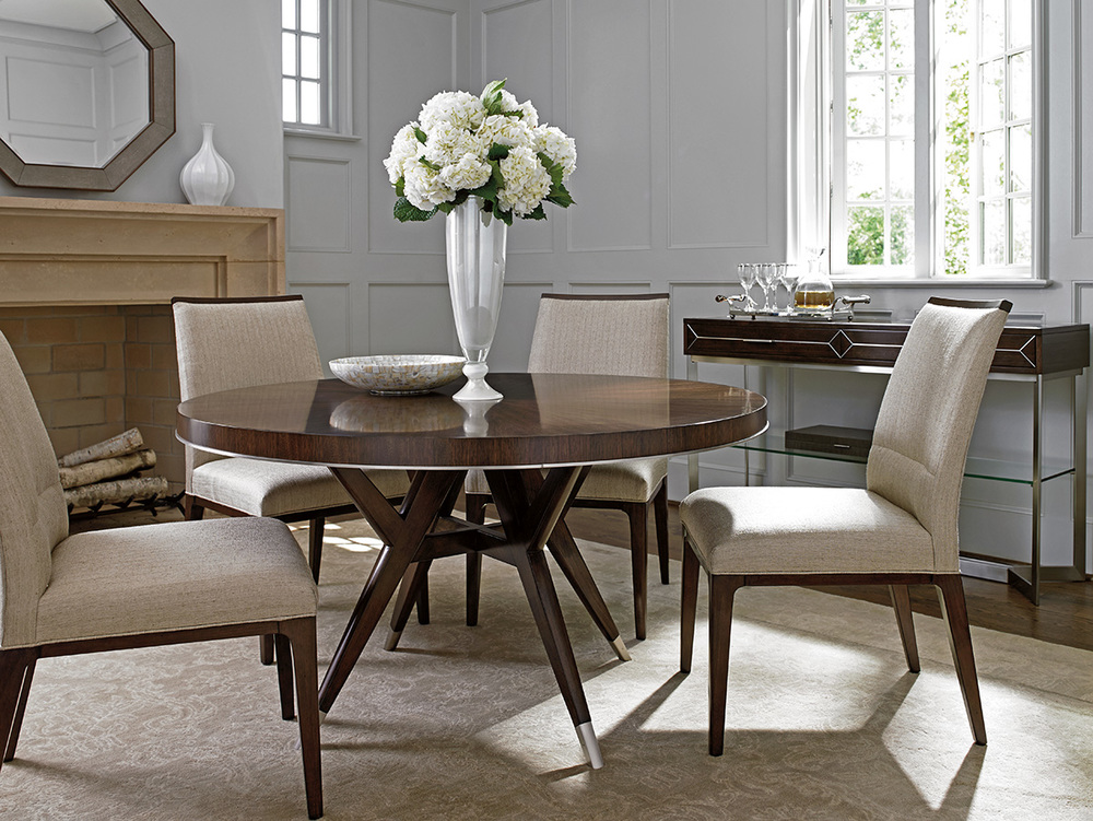 Lexington - Collina Upholstered Side Chair