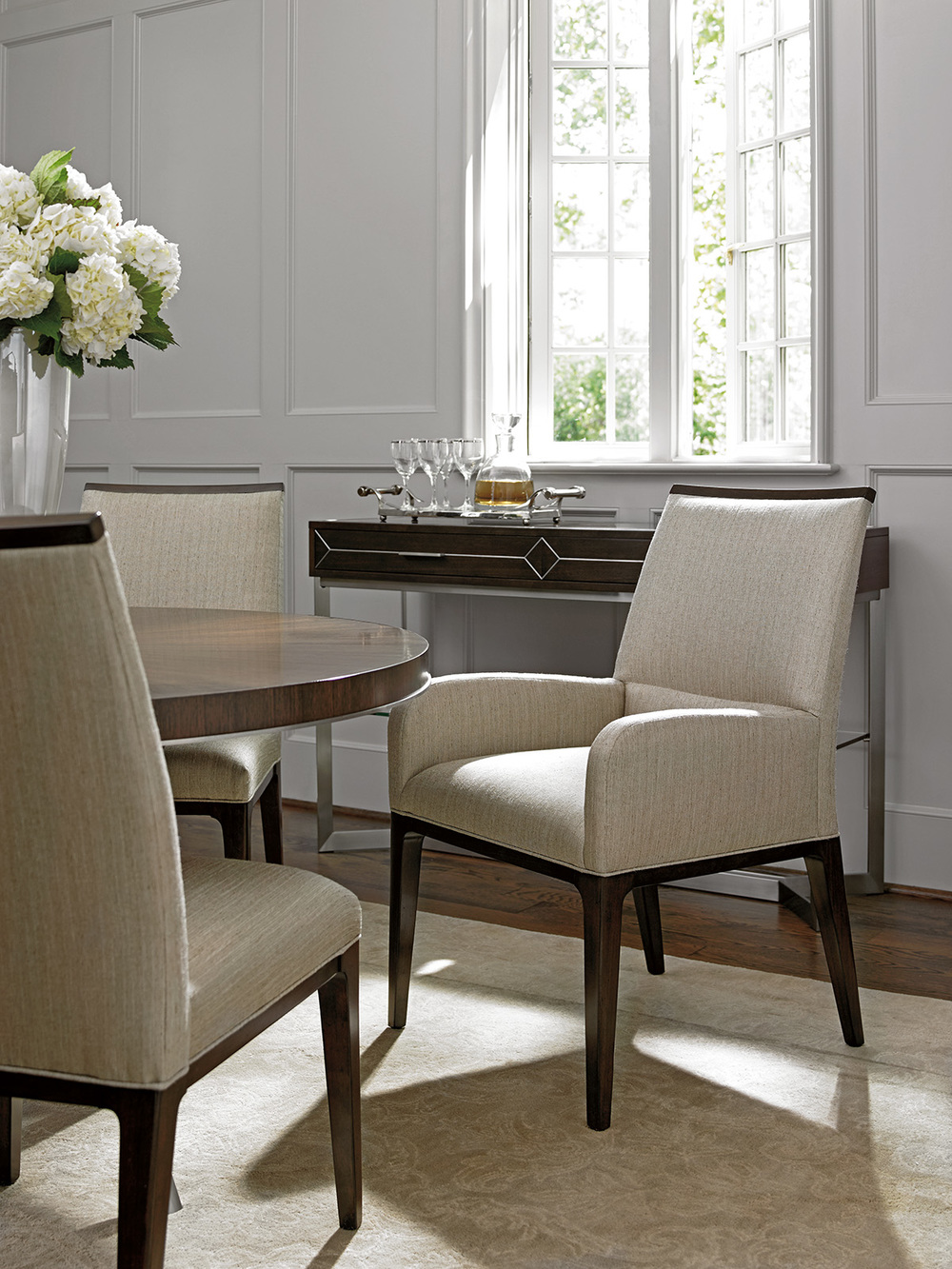 Lexington - Collina Upholstered Arm Chair