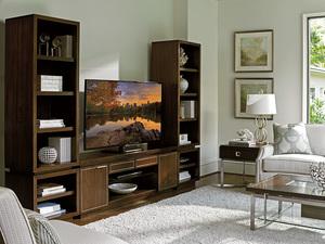 Thumbnail of Lexington - Royce Bunching Bookcase