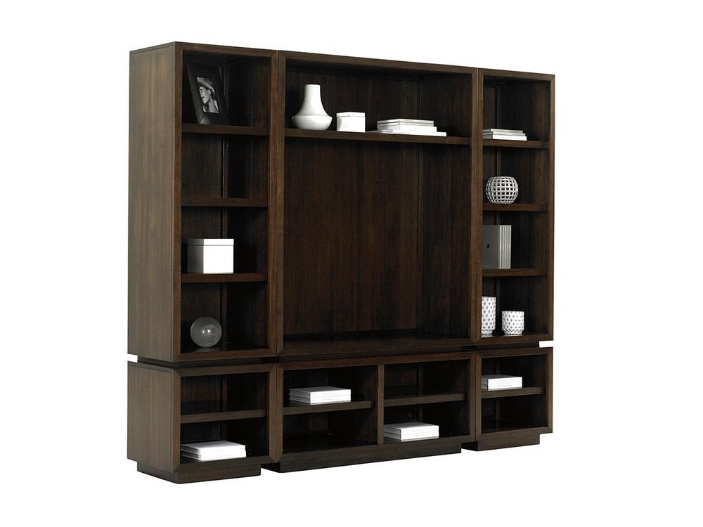 Lexington - Royce Bunching Bookcase