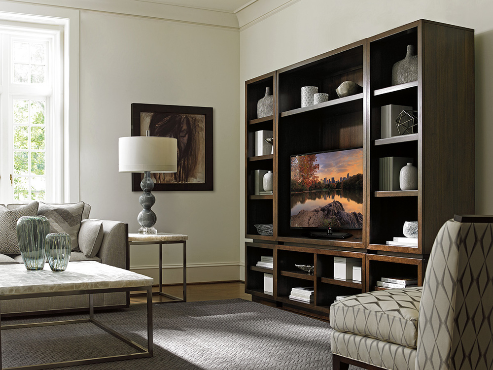 Lexington - Thurston Bunching Bookcase
