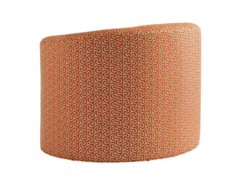 Lexington - Kava Swivel Chair