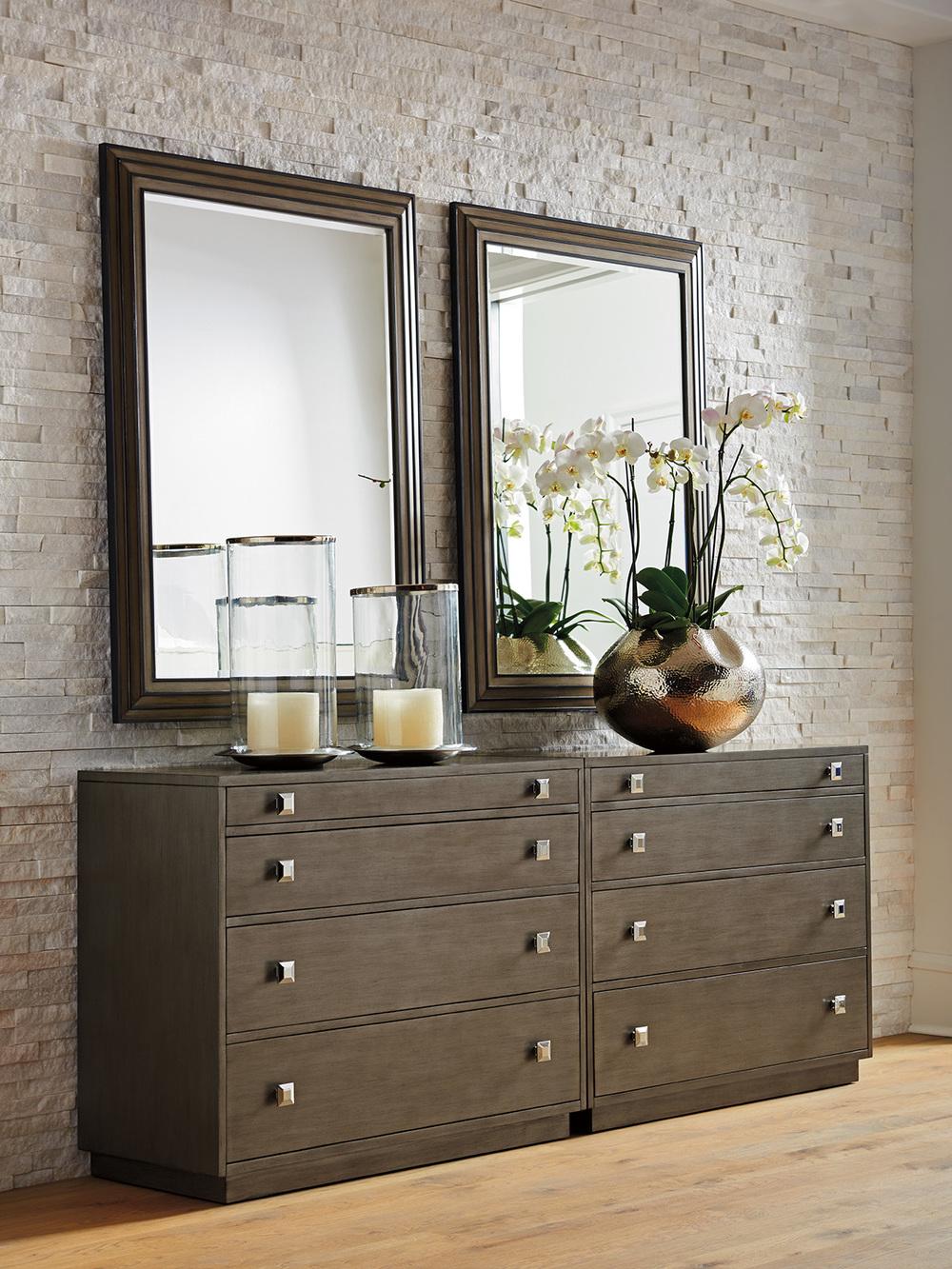 Lexington - Miranda Rectangular Mirror