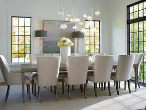 Thumbnail of Lexington - Chateau Rectangular Dining Table