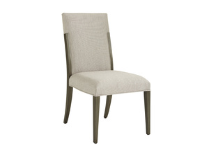 Thumbnail of Lexington - Saverne Upholstered Side Chair