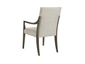 Thumbnail of Lexington - Saverne Upholstered Arm Chair