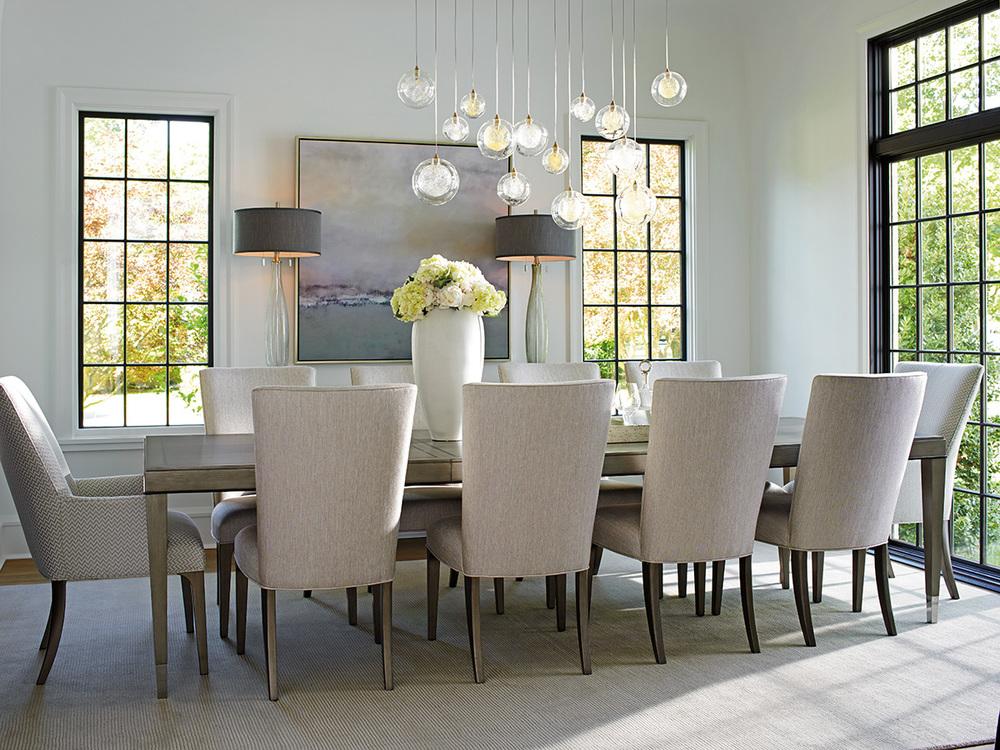 Lexington - Bellamy Upholstered Side Chair