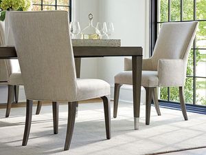 Thumbnail of Lexington - Bellamy Upholstered Side Chair