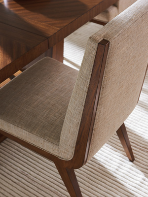 Thumbnail of Lexington - Marino Upholstered Side Chair