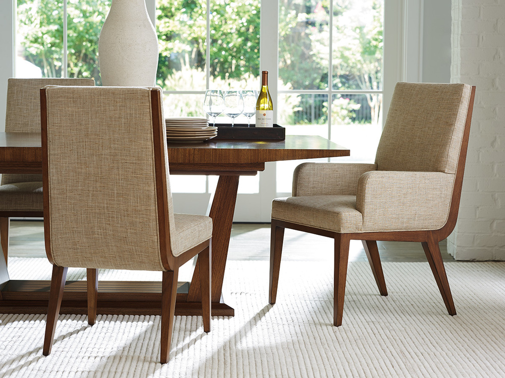 LEXINGTON HOME BRANDS - Marino Upholstered Side Chair