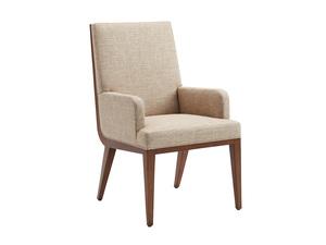 Thumbnail of Lexington - Marino Upholstered Arm Chair