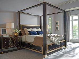 Thumbnail of Lexington - St. Regis Poster Bed