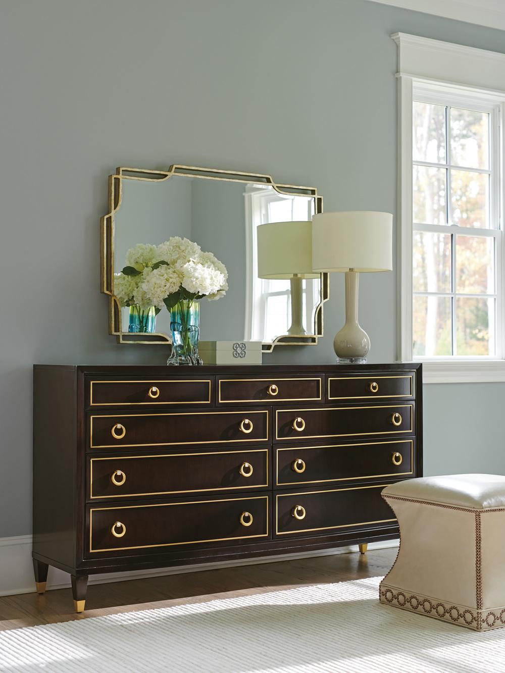 Lexington - Bryant Park Dresser