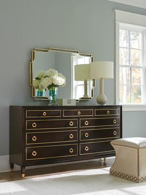Thumbnail of Lexington - Bryant Park Dresser