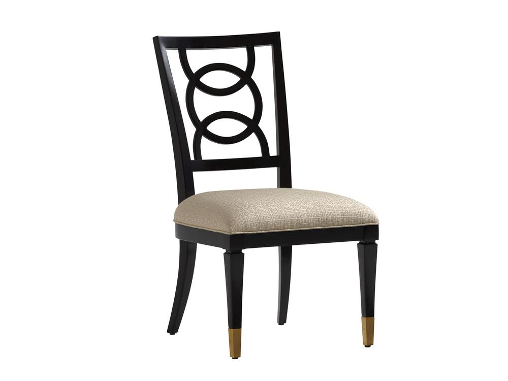 LEXINGTON HOME BRANDS - Pierce Upholstered Side Chair