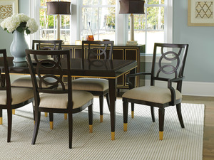 Thumbnail of LEXINGTON HOME BRANDS - Pierce Upholstered Side Chair