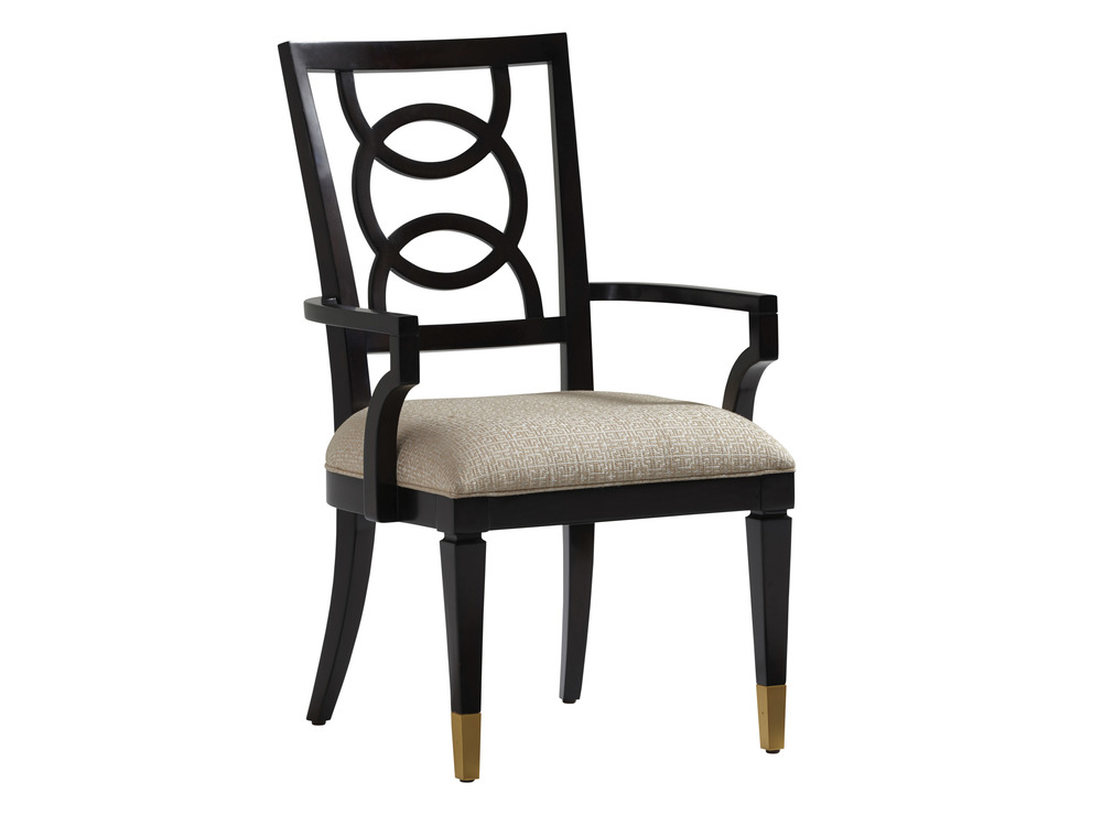 Lexington - Pierce Upholstered Arm Chair