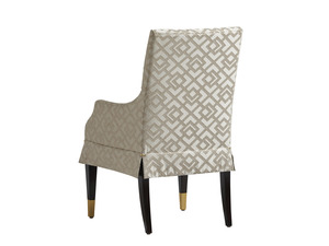 Thumbnail of Lexington - Monarch Upholstered Arm Chair