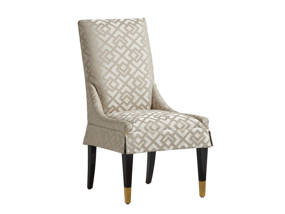 Lexington - Monarch Upholstered Arm Chair