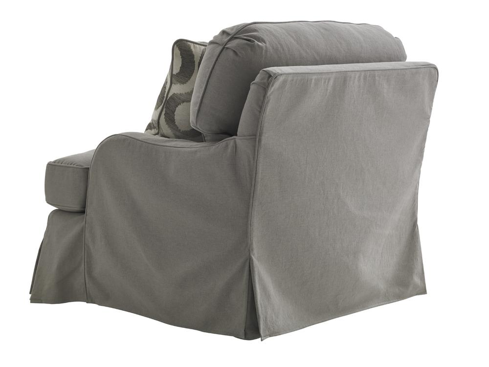Lexington - Stowe Slipcover Chair