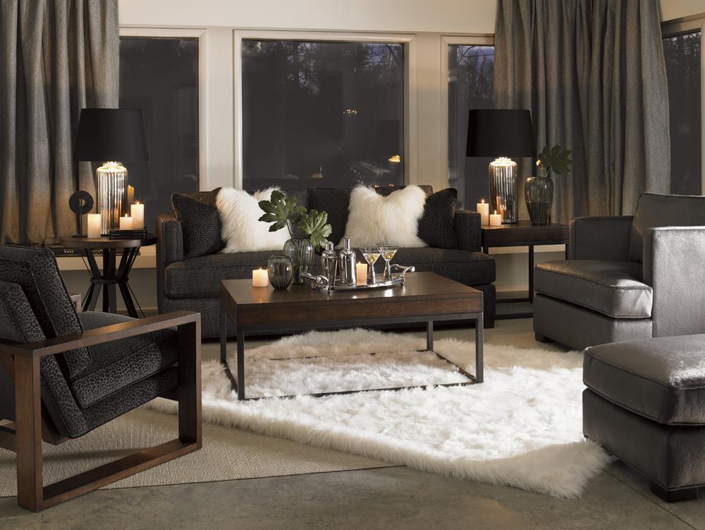 Lexington - Fillmore Sofa