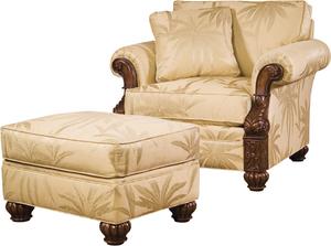 Thumbnail of Lexington - Benoa Harbour Chair