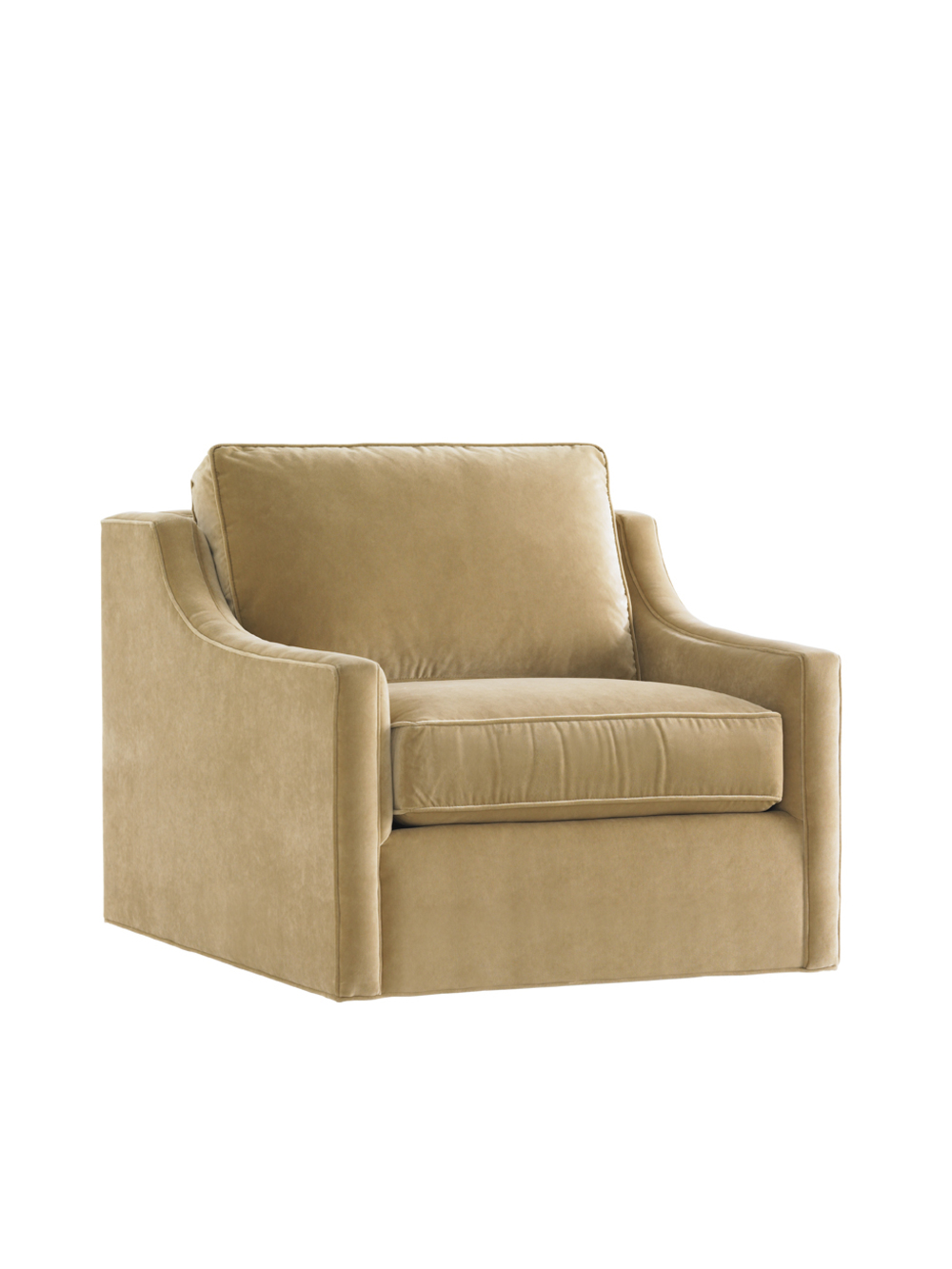 Lexington - Bartlett Swivel Chair