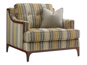 Thumbnail of Lexington - Barclay Chair